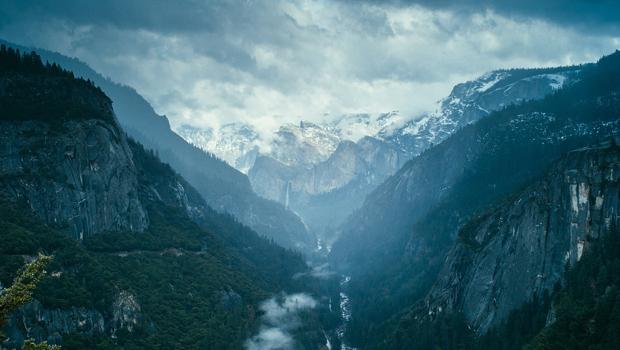 ヨセミテ国立公園の画像 p1_38