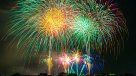 【動画で下見】打ち上げ数ランキングで見る、絶対おさえておきたい︎花火大会〜関東篇〜
