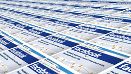 Facebookの動画広告は85%がサイレント!Facebook向けに無音の動画制作⁉︎