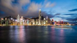 グルメに夜景にショッピング! 全てがそろう近場のエンタメ大国「香港」がアツイ