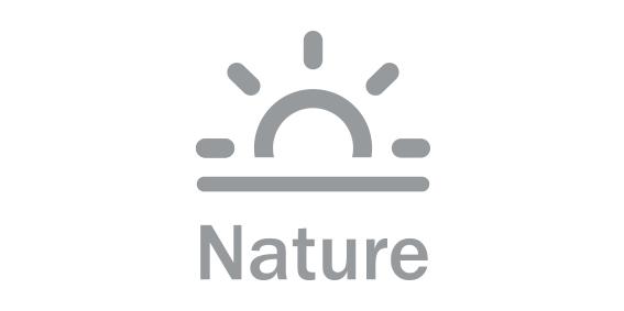 Nature, Inc. 様
