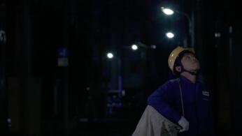 日TEMPEST ~停電の夜に~