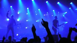 海外バンドのミュージックビデオが大人気