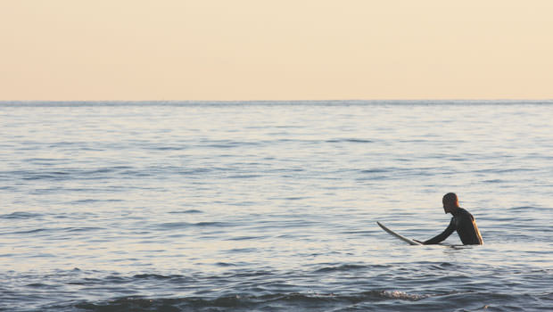 サーフィン動画で見る新しい景色