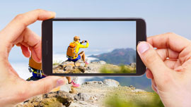 持っていると何ができる? iPhone 6のカメラ機能を徹底紹介!
