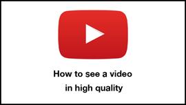 """YouTubeの動画を""""常に高画質""""で見るには?PCやiPhoneで使える裏技&画質設定パラメータをご紹介"""