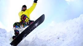 スノーボード国母選手の動画が感動的!イメージが一新したなど好印象!