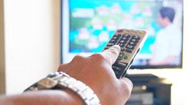 YouTubeを自宅のテレビで観る方法をご紹介!