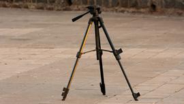 写真・動画撮影に便利なカメラ三脚はこうして誕生した?