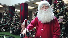 プレゼントを買いたくなる!心温まるクリスマス動画が感動的