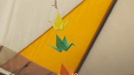 子供と楽しめる!折り紙の折り方のYouTube動画5選
