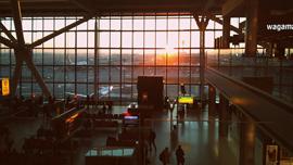 """成田空港""""第3ターミナル""""がOPEN! ラウンジインテリアを担当した「無印良品」が動画を公開"""