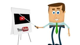 ベイマックスと全然違う! ディズニー・ピクサー最新作『インサイド・ヘッド』のYouTube活用法