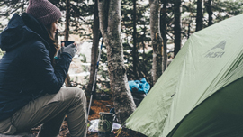 これだけ覚えれば完璧!動画で学ぶ、初心者や女性でも出来ちゃうキャンプの楽しみ方