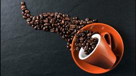 動画から香りが漂ってきそう!いつものコーヒーを動画で楽しもう!