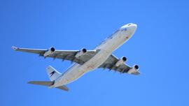 空の旅♪飛行機や飛行機が題材のCM