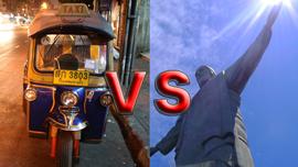 【高低差注意】感動CMの宝庫「タイ」VS明るさ勝負の「ブラジル」! どっちのタイプがお好き?
