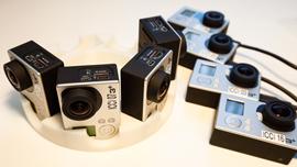 動画広告の効果もアップ!YouTubeにも対応した、いま話題の「360度動画」って!?