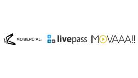 モバーシャル株式会社、livepass株式会社、 株式会社MOVAAA 3社連携「パーソナライズド動画」の制作サービスを開始