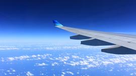空から眺めると別世界!?飛行機から撮影した絶景動画まとめ