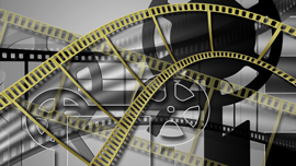 世界が熱狂!?動画の発明から始まった映画の歴史