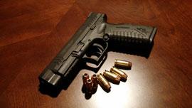 ターゲットはどうなる?実銃を販売するglock社のドキドキCM
