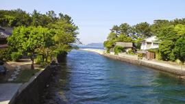 日本の厳選された絶景を動画で楽しむ