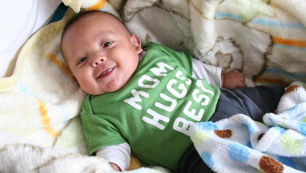 かわいいすぎて止まらない外国の赤ちゃん映像 Mobercial