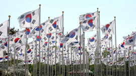 韓流ファンにはたまらない!韓国人アーティストのYouTube動画集