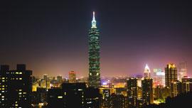 日本からすぐ行けるけど、行く前にYouTubeでチェックしておきたい台湾の観光名所