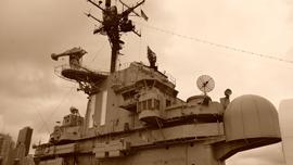【世界遺産】ハイビジョンで見る「軍艦島」の動画に映された衝撃の風景【遠景・空撮・内部探索】