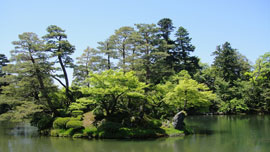 日本人も行ってみたい!金沢を動画で満喫してみよう!