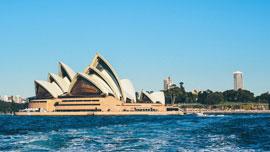 日本と四季が真逆のオーストラリア!その魅力を動画で体感してみよう!