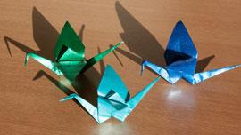 これをみればバッチリ!動画で折り紙を楽しむ!