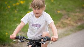 子ども見たら参考になるかも。自転車の練習方法のYouTube動画4選