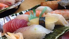 スシ食いねぇ!回転寿司の最新Web動画徹底比較!