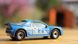 レゴ・センサー・レーシングカー!?自動車おもちゃのコマーシャルまとめ!
