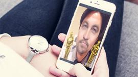 加工動画が大人気!リアルが売りの「MSQRD」とカワイイ加工が目を引く「Snapchat」 あなたはどっち派!?