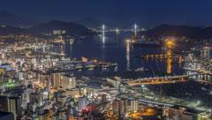 これだけで長崎観光!?動画で長崎の街を歩いてみましょう。