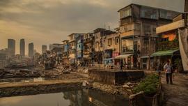 世界のスラム街〜動画で現実を知ろう〜
