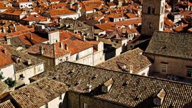 ヨーロッパ周辺の美しい風景が写っている旅行ムービー5選
