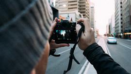 写真撮影における縦横比とは?解説YouTube動画3選