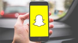 「Snapchat」がついにTwitterのユーザー数を越えた!まだ遅くない、Snapchatの使い方を『動画』でマスターしよう