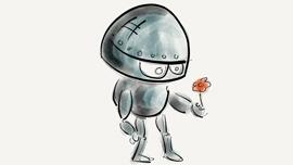 動画で研究!おひとり様必見の人工知能ロボット3選
