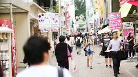 大阪「アメ村」は原宿より最先端!?海外の人気店が続々と上陸中のアメ村の実態【動画あり】