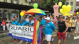 世界ではこんなに盛り上がってる!動画で見る、LGBTフェスティバル