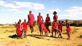 想像を絶する「マサイ族」の暮らしと文化 〜動画で覗いてみよう〜