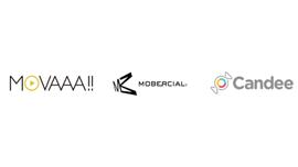 モバーシャル株式会社、株式会社MOVAAA、株式会社Candee 3社でソーシャルメディア上のLIVE(生中継)配信を支援するサービス「Performance LIVE」を企業に提供開始