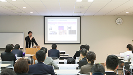 パーソナライズド動画の海外活用セミナーレポート(3月15日開催@虎ノ門)